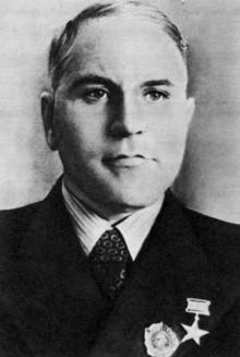 Борис Гаврилович Шпитальный