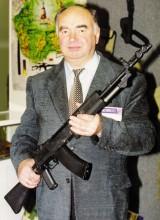 Г.Н. Никонов