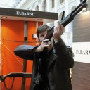 Выставка Arms & Hunting - 2008
