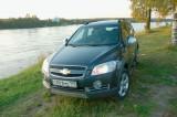 Chevrolet Captiva 3.2