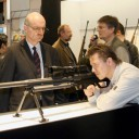 IWA & OutdoorClassics 2009