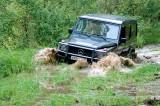 Mercedes-Benz Gelaendewagen