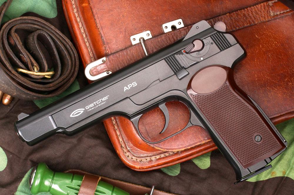 Продам пневматический пистолет Стечкин, купил пару недель назад уже наигрался, состояние нового + кобура, фото сделаю...