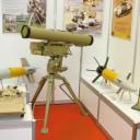 Международный салон вооружения – 2008