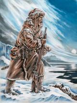 Герой севера