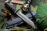Российский нож для заокеанских джунглей (Часть 1)