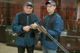 Призовое ружьё от «Спортганз»