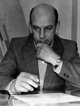 Евгений Глаголев – создатель пулемёта ГШГ