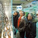 Охота и рыболовство на Руси 2010