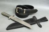 Каждому ножу – свои ножны
