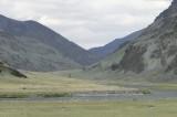 Охота на тарбагана в монгольском Урянхае