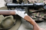 Комбинированное ружьё Brno Combo