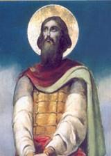 Князь Тимофей Довмонт