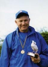 Легенда стендового спорта