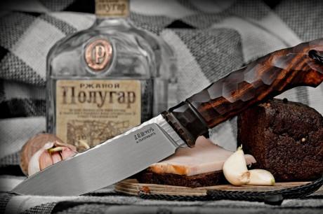 Русский нож. Мифы и реальность