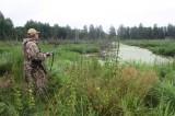 Стендовая подготовка охотника