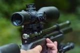 РСР-Варминт, или Сверхдальняя стрельба из пневматической винтовки