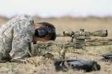 XI Международные соревнования снайперских пар подразделений специального назначения памяти В. Лисовского
