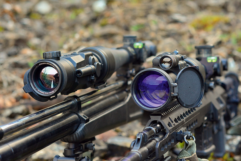 Картинки по запросу Оптика для ночной охоты